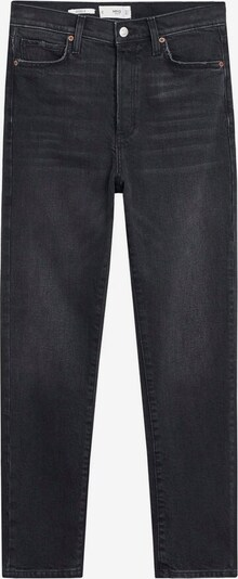 MANGO Jeans 'Gisele' in de kleur Zwart, Productweergave