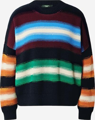 Megztinis 'Albenga' iš Weekend Max Mara , spalva - mišrios spalvos / juoda, Prekių apžvalga