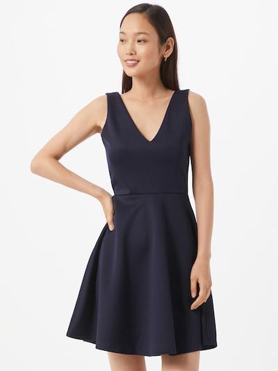 SISTERS POINT Kleid 'NANDO' in navy, Modelansicht