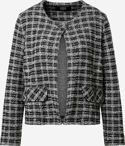 Riani Přechodná bunda - černá / bílá, Produkt