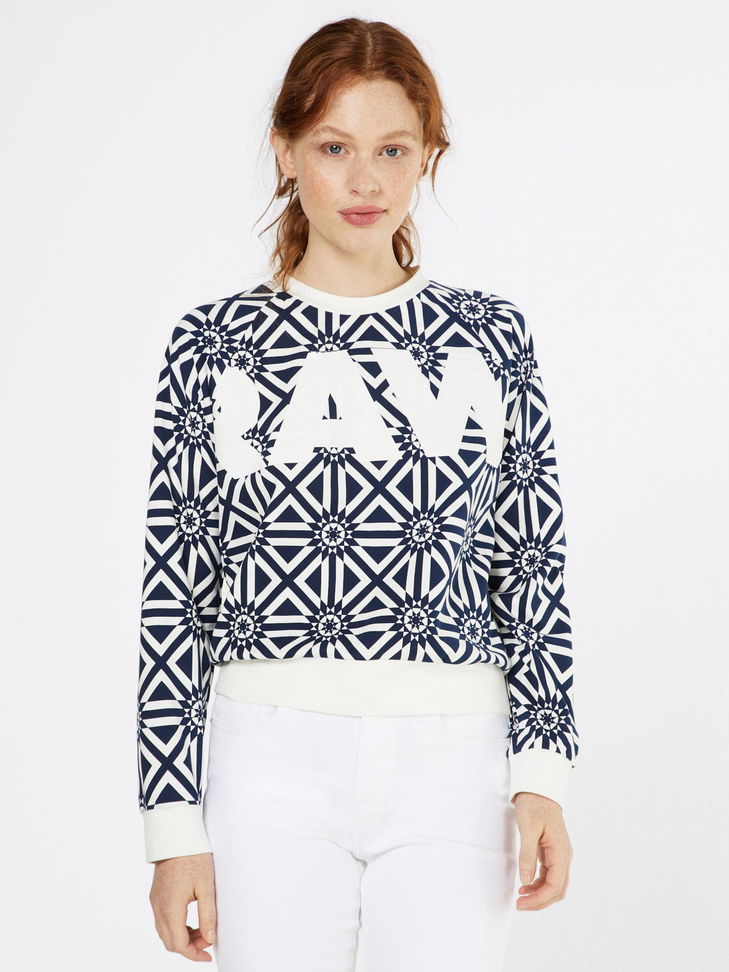 G-STAR RAW Sweatshirt 'RC' Verkauf Freies Verschiffen JBrNE4yi