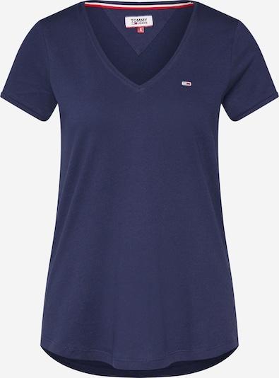 Tommy Jeans Koszulka w kolorze granatowym, Podgląd produktu