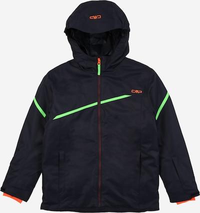 CMP Outdoor jakna u tamno plava, Pregled proizvoda