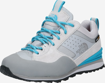 THE NORTH FACE Sportschuhe 'VERTO PLASMA' in blau / grau, Produktansicht
