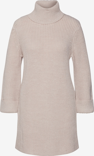b.young Kleid 'BYMARGOT TUNIC' in beige, Produktansicht