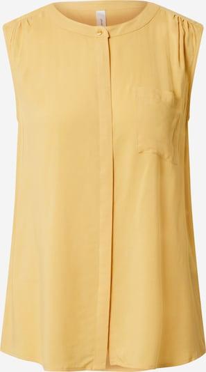 Soyaconcept Top 'Radia' w kolorze żółtym, Podgląd produktu