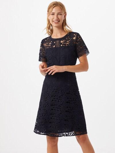 s.Oliver BLACK LABEL Kleid in marine, Modelansicht