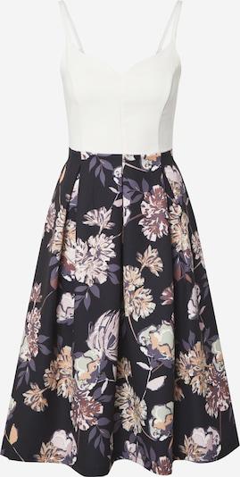 ABOUT YOU Kleid  'Panthea' in mischfarben / weiß, Produktansicht