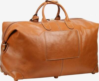 Bric's Reisetasche in cognac, Produktansicht