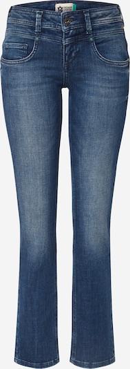 FREEMAN T. PORTER Jeans 'Cathya SDM' in de kleur Blauw, Productweergave