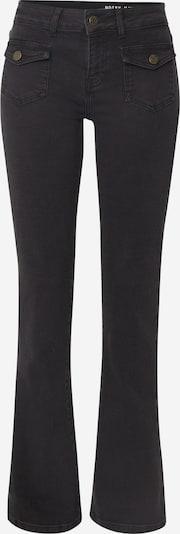 Noisy may Kavbojke 'NMMARLI NW BOOTCUT' | črna barva, Prikaz izdelka