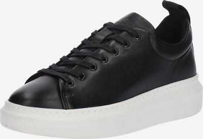 PAVEMENT Sneakers laag 'Dee' in de kleur Zwart, Productweergave
