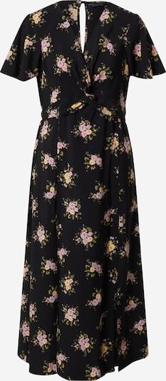 Dorothy Perkins Kleid 'TEA' in mischfarben / schwarz, Produktansicht