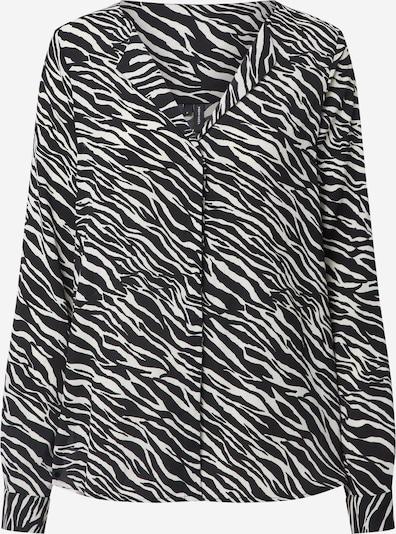 VERO MODA Bluse 'VMGRACE' in schwarz, Produktansicht