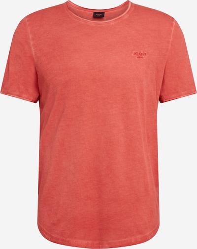 JOOP! Jeans Tričko 'Clark' - oranžovo červená, Produkt