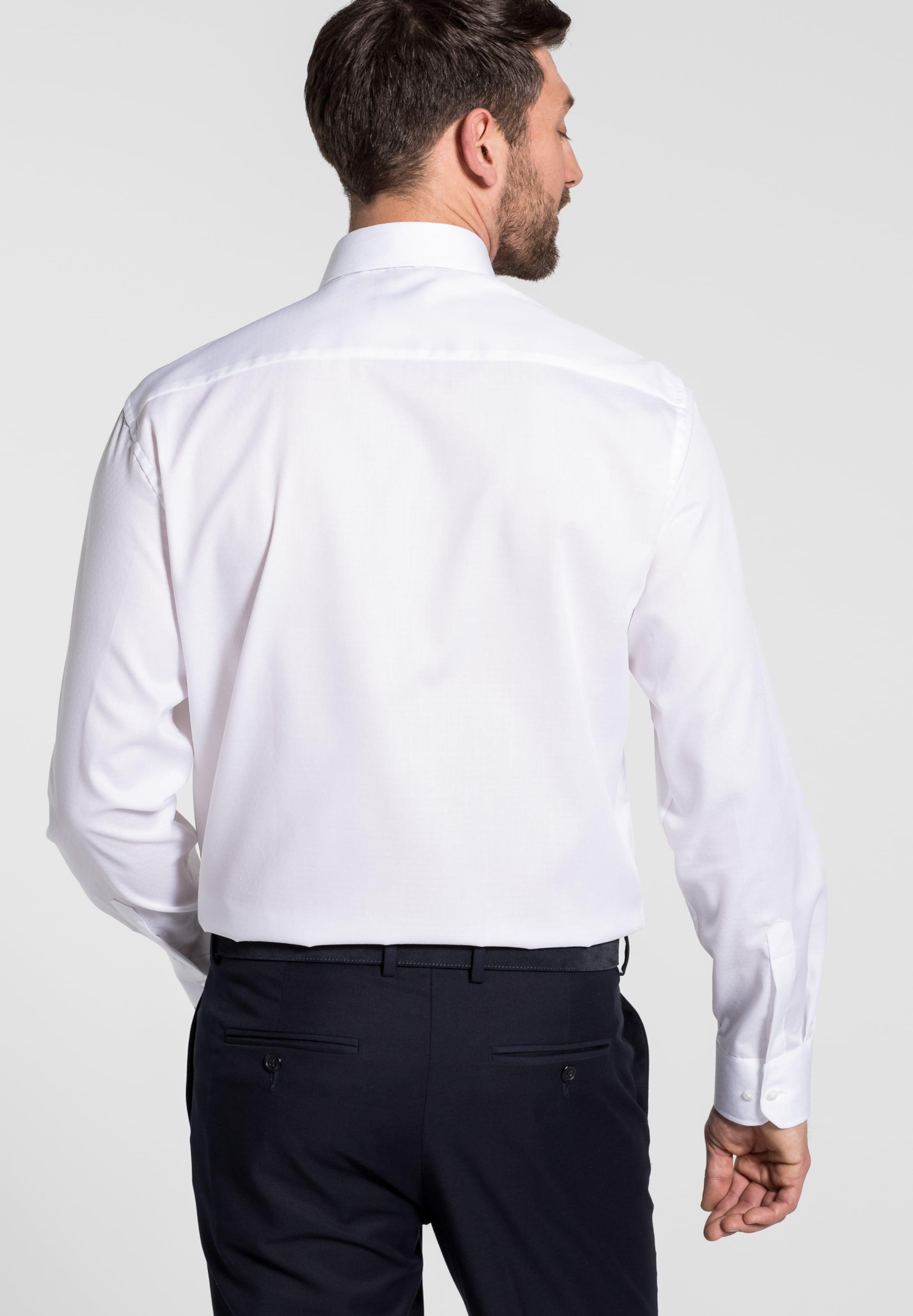 ETERNA Langarm Hemd COMFORT FIT Webseite Günstiger Preis Auslass 100% Authentisch Sexy Sport Mit Paypal Bezahlen rAjo7O6s0