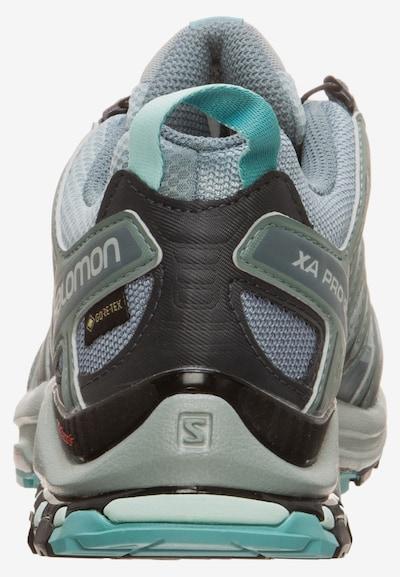 SALOMON Lage schoen in de kleur Blauw, Productweergave