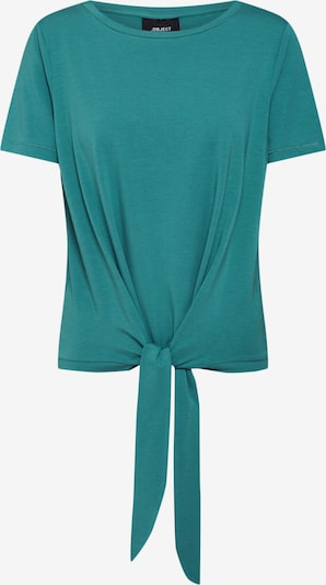 OBJECT Shirt 'Stephanie' in pastellblau, Produktansicht