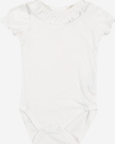 Salopetă/Body 'Beata' Hust & Claire pe alb, Vizualizare produs
