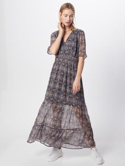 OBJECT Kleid 'OBJEDDY FIOLA' in mischfarben, Modelansicht