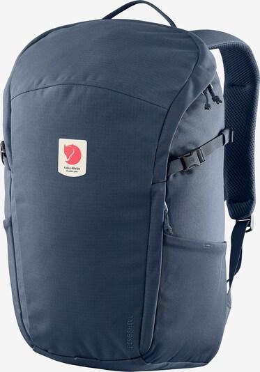 Fjällräven Rugzak 'Ulvö' in de kleur Donkerblauw, Productweergave