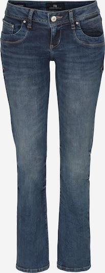 LTB 'Valerie' Bootcut-Jeans in blau, Produktansicht