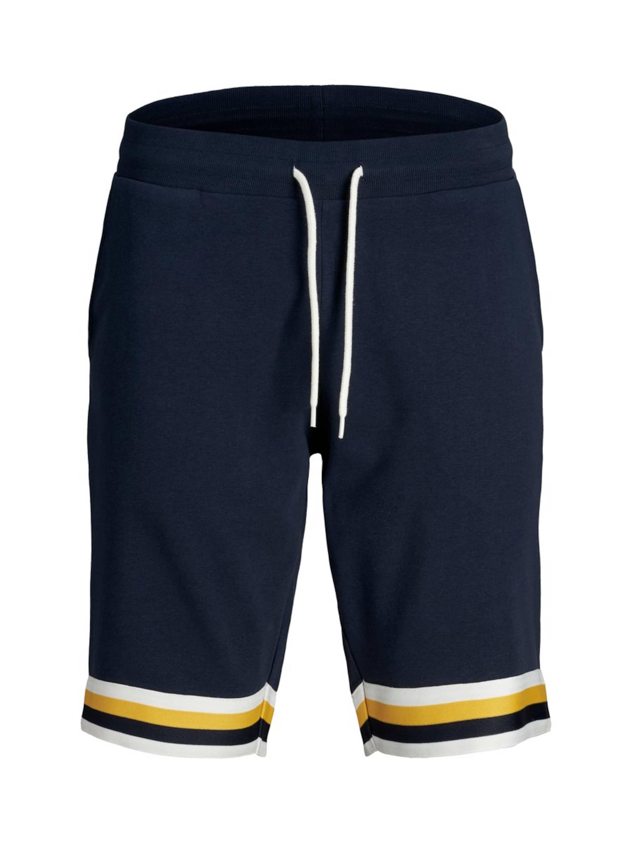 Bleu Blanc CobaltJaune Jackamp; Jones Pantalon En WE29IDHeY