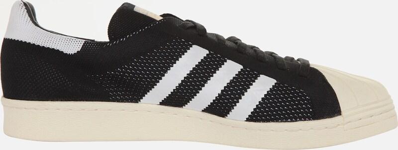 ADIDAS PERFORMANCE Bequeme Sneaker Superstar 80s Primeknit mit rutschfester Gummisohle
