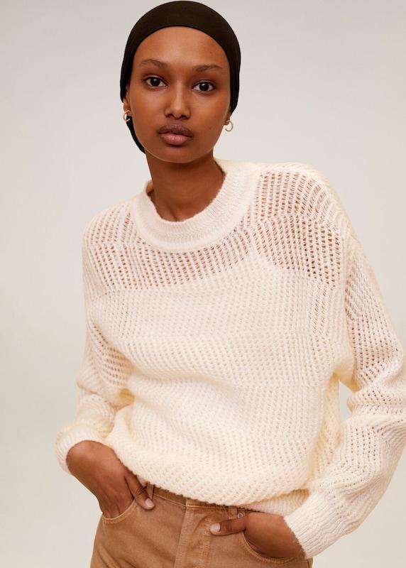 Pullover 'Zag'