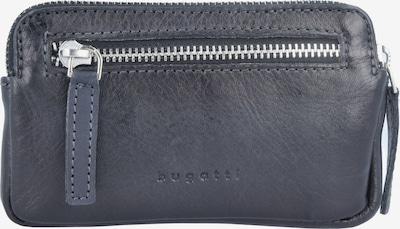 bugatti Schlüsseletui 'Domus' 12 cm in navy, Produktansicht