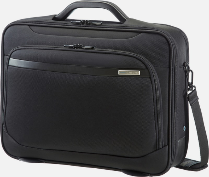 SAMSONITE Vectura Businesstasche 45 cm Laptopfach