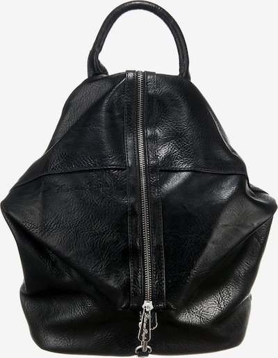 Fritzi aus Preußen Rucksack in schwarz, Produktansicht