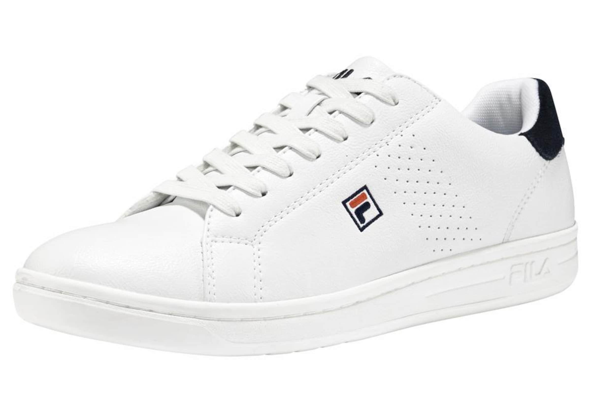 FILA Sneaker Crosscourt 2 F Low