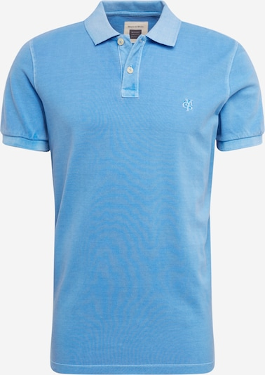 Marc O'Polo T-Shirt en azur, Vue avec produit