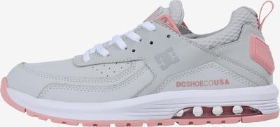 DC Shoes Chaussure de sport 'Vandium SE' en gris / rose, Vue avec produit