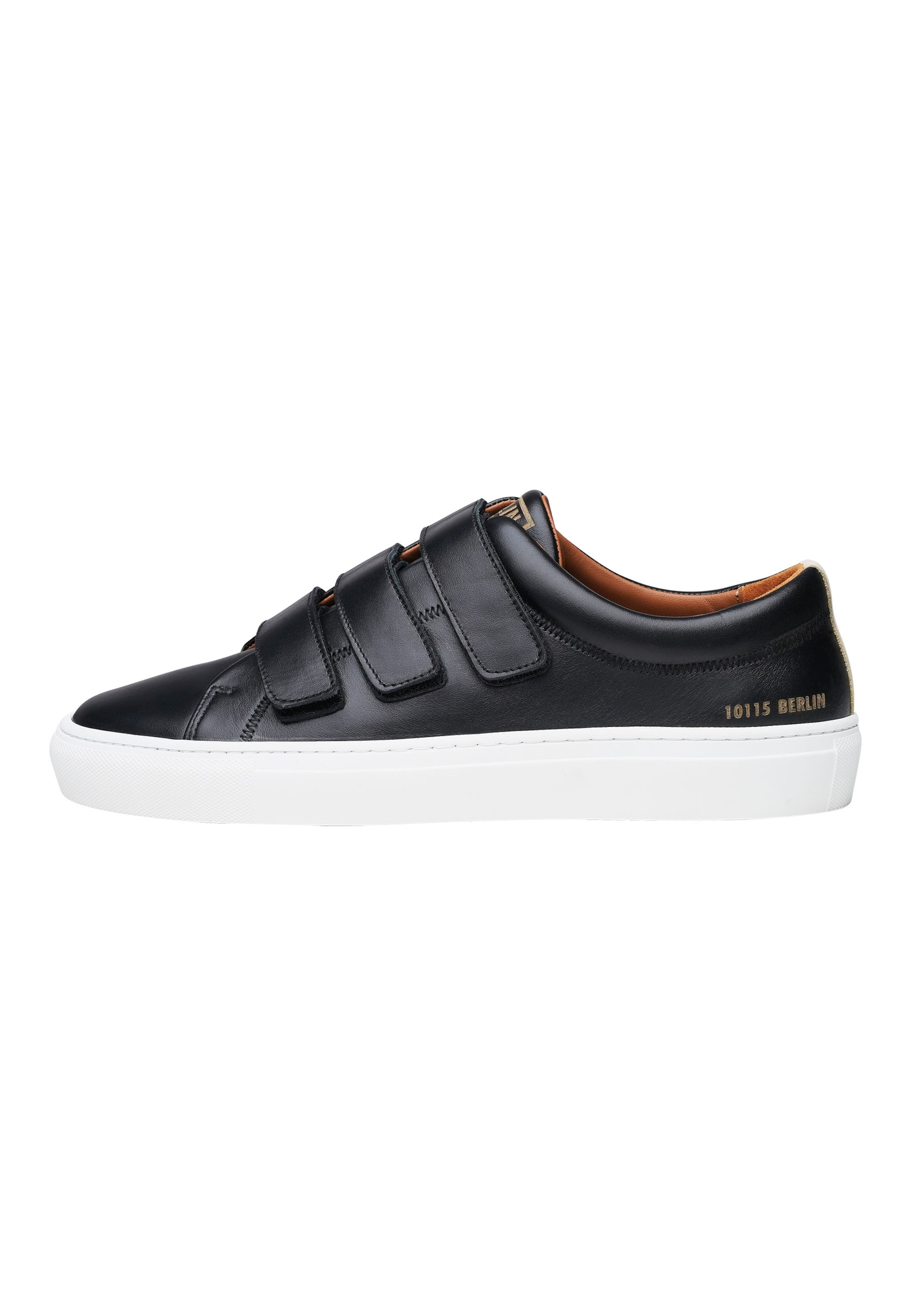 Schwarz Sneaker In 'no71 Ms' Shoepassion tQBrsdCxh