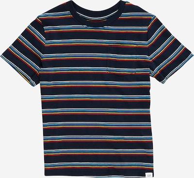 GAP Shirt in dunkelblau, Produktansicht