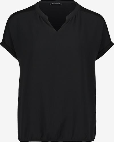 Betty Barclay Blusenshirt in schwarz, Produktansicht