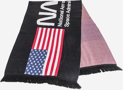 Urban Classics Sjaal 'Nasa' in de kleur Zwart, Productweergave