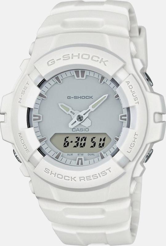 CASIO G-Shock Chronograph 'G-100CU-7AER'