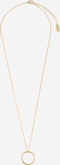 Lanțuri Orelia pe auriu, Vizualizare produs