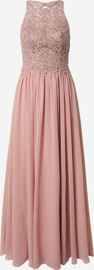 Laona Kleid in rosé / silber, Produktansicht