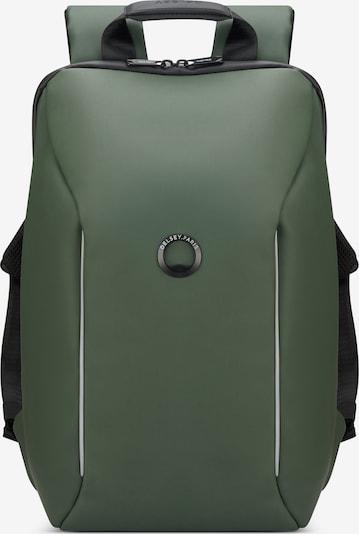 DELSEY Rucksack in grün, Produktansicht