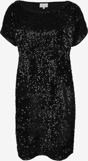 BLAUMAX Paillettenkleid 'AMELIA SEQUIN' in schwarz, Produktansicht
