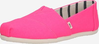 TOMS Espadrilles 'ALPARGATA' in de kleur Pink, Productweergave