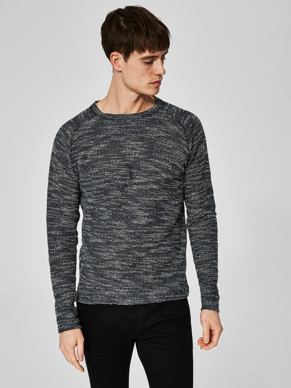 SELECTED HOMME Schlichtes Sweatshirt