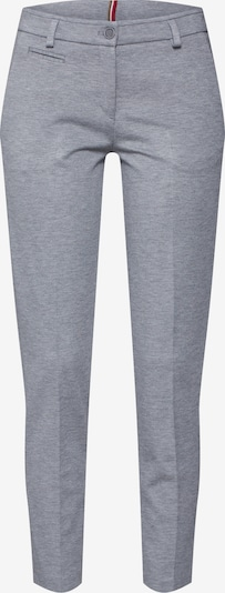 BRAX Pantalon 'Sidney S' en gris: Vue de face