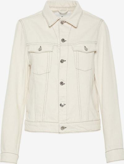 J.Lindeberg Belle Jacke in weiß, Produktansicht