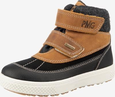 PRIMIGI Sneaker in braun / schwarz, Produktansicht
