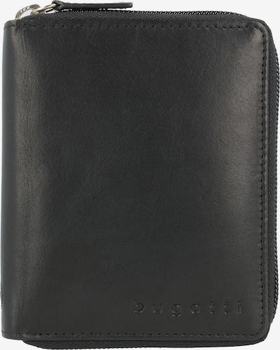 bugatti Geldbörse 'Primo' in schwarz, Produktansicht